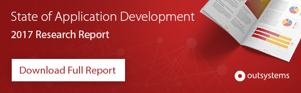 Download Full Report - State of Application Development