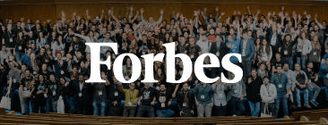 OutSystems Named a Top Cloud Computing Employer by Forbes Four Years in a Row
