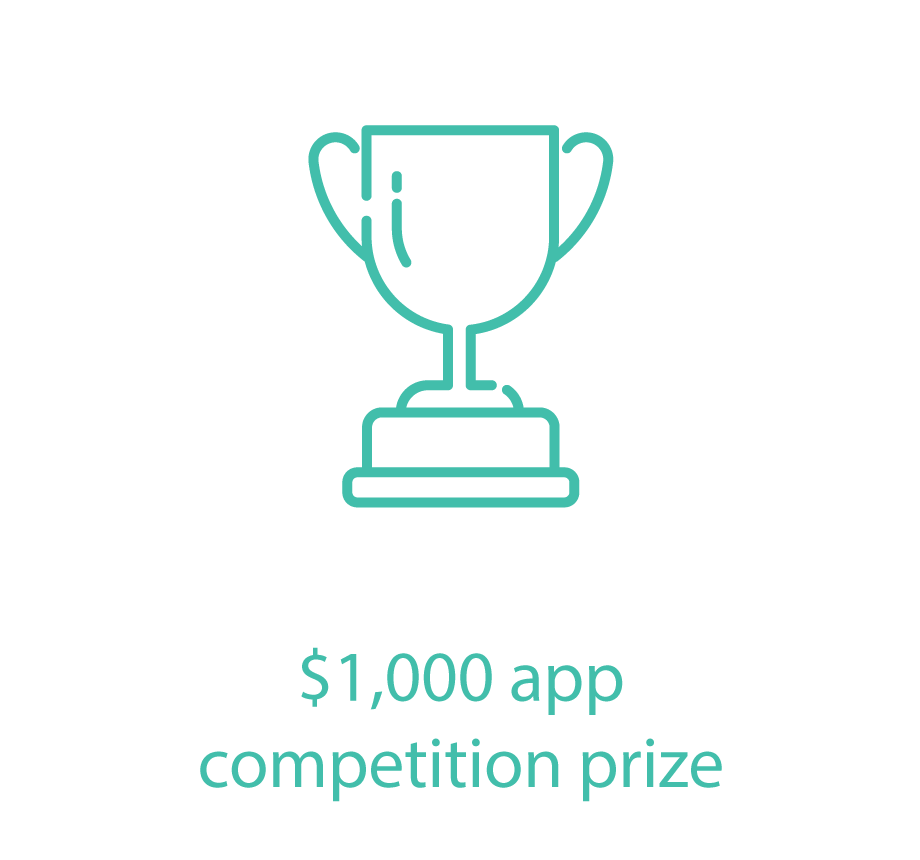 $1.000 app competition prize