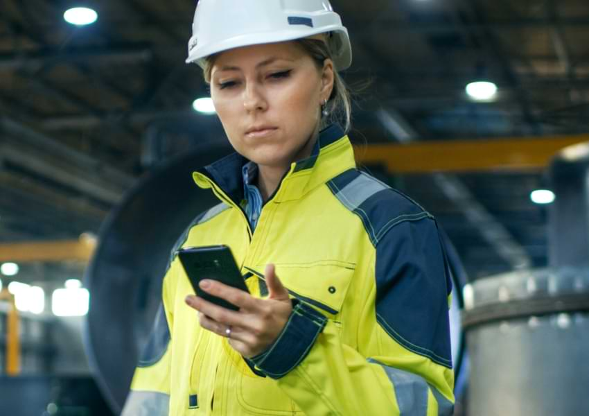 SMART AIS Digitalizes Asset Management and Integrity Inspections with Web and Mobile Apps