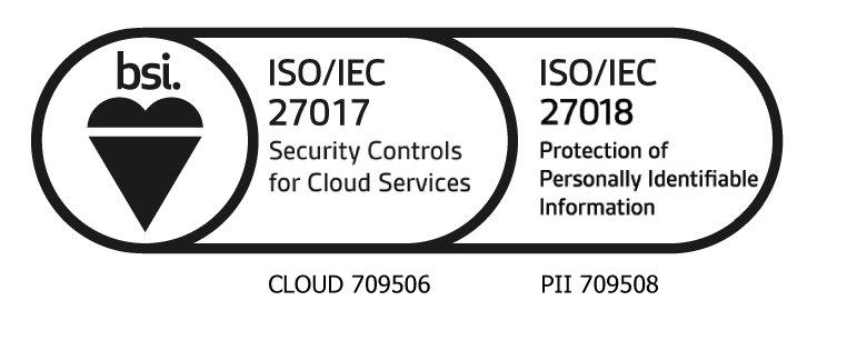 ISO 27017 and 27018 Certifications for Cloud Security Compliance