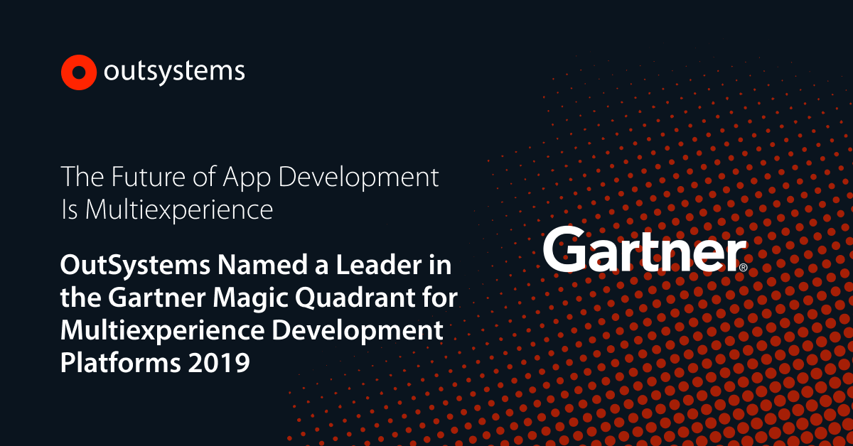 The Future of App Development Is Multiexperience