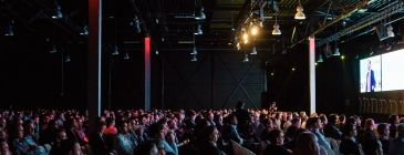 3,000 Attendees Will Pack RAI Amsterdam Center for World's Largest Low-Code Conference Series