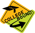 College Bound - School Enrollment Process System - logo
