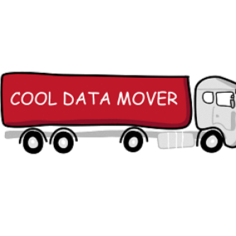 Cool Data Mover