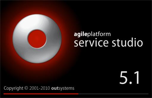 Service Studio 5.1