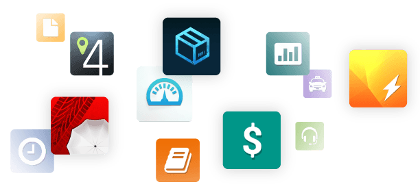 OutSystems Pre-Built Apps