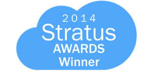 Stratus Awards Winner