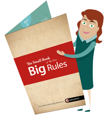 Small Book Of Big Rules