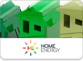Start-up launches in 18 weeks with custom CRM and billing system - Home Energy