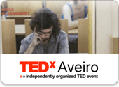 Online ticketing management system delivered in 2 weeks - TEDx Aveiro