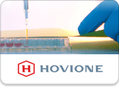 Fully Customized Web based Global Performance System - Hovione