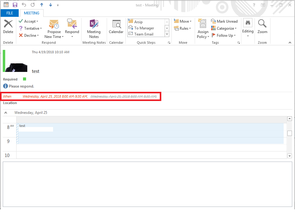 Sending e mail as an outlook invitation outsystems i want to send an appointment invitation as an email not as an attachment then when organizer changes something in the appointment system will update stopboris