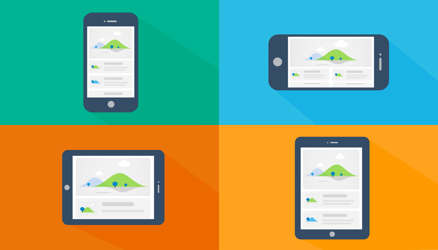 Adaptive Mobile Patterns: The Silk Route to Apps for Phone and Tablet