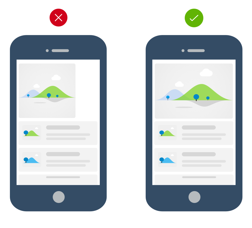 Adaptive Mobile Patterns: The Silk Route to Apps for Phone
