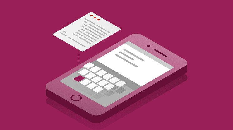 JavaScript Events Unmasked: How to Create an Input Mask for Mobile