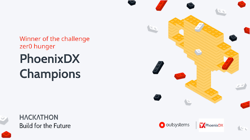 PhoenixDX Champions winning announcement