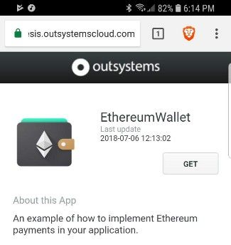 Ethereum Wallet Download