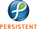 Customer Experience in Healthcare - Persistent logo