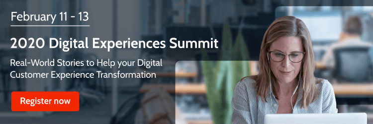Digital Experiences Summit