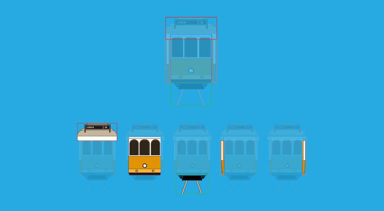 From Design to Code: Creating and Animating Images with CSS