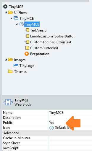 How to Use TinyMCE in Your OutSystems Applications