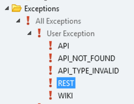 How to Implement HTTP Status Codes When Exposing a REST API in OutSystems