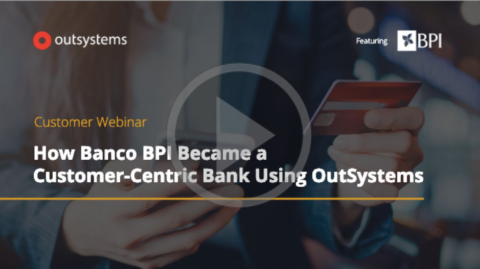Omnichannel Customer Experience in Retail Banking - BPI webinar
