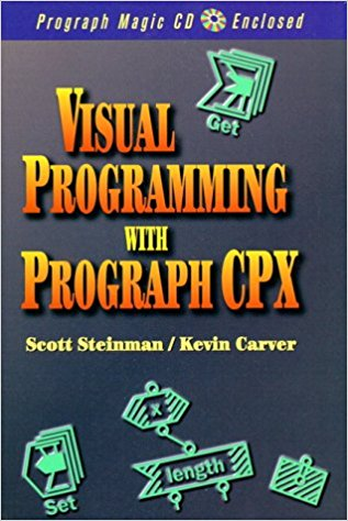 what is visual programming prograph