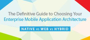 Native vs Web vs Hybrid eBook