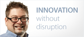Innovation without Disruption Paper