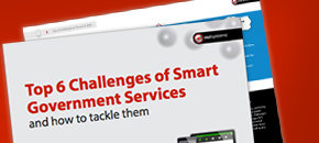 Top 6 Challenges of Smart Government Services