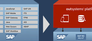 OutSystems and SAP: Features and Benefits