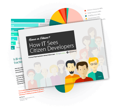 Citizen Developer Trends