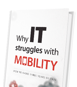 Enterprise Mobility eBook