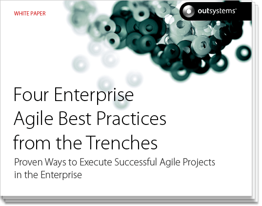 4 Enterprise Agile Best Practices from the Trenches