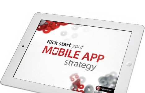 Mobile App Strategy eBook
