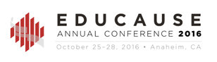 EDUCAUSE Annual Conference