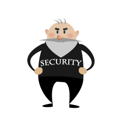 The truth about non-functional requirements: security dwarf